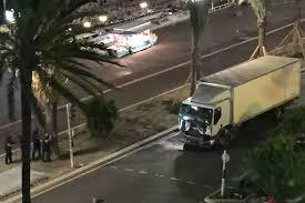 Újabb terrortámadás Franciaországban