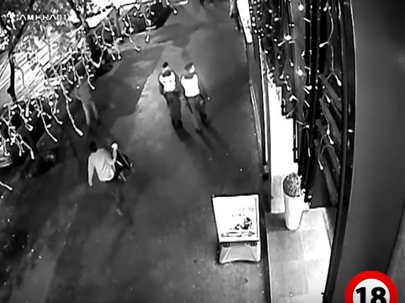 Megtekinthető a videó a Teréz körúti robbantásról