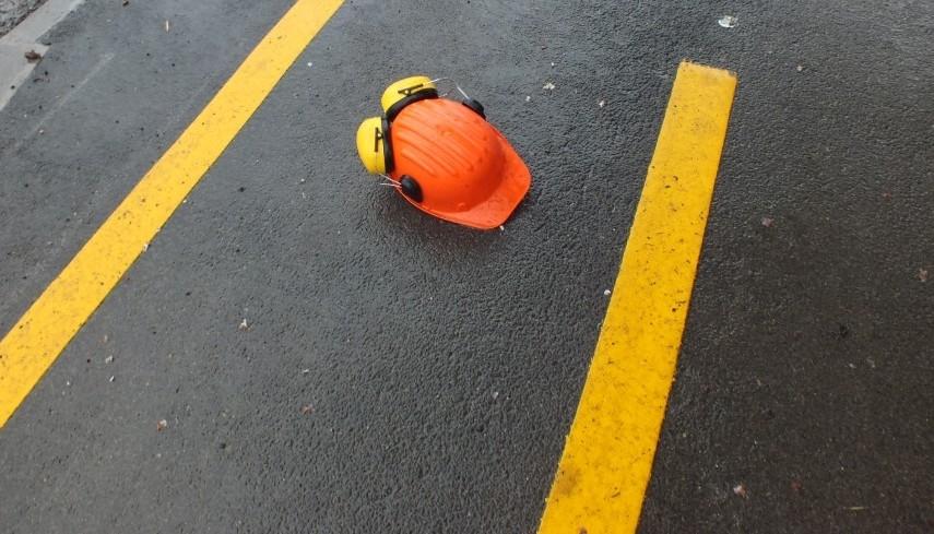 Halálos munkahelyi baleset történt Szolnokon