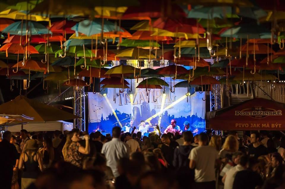 Kedden indul a Tiszavirág Fesztivál