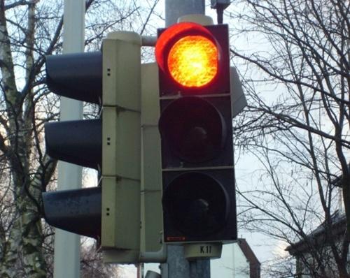 Csütörtök délelőttől üzemel a Széchenyi városrész első jelzőlámpája