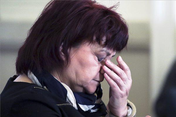 Hétfőn állt bíróság elé a karcagi álbróker