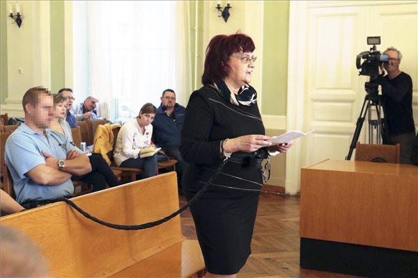Decemberben további tanúk kihallgatásával folytatódik a Kun-Mediátor ügy tárgyalása