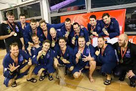 A Szolnoki Dózsa-Közgép vízlabdacsapata is esélyes Az év csapata címre