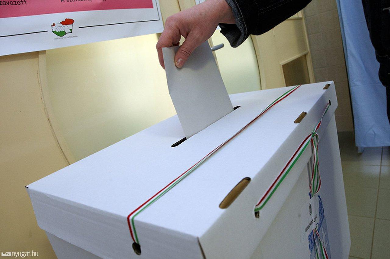 Április 8-án lesz az országgyűlési választás