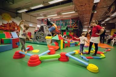 Új fejlesztő játszóház nyílik Szolnokon