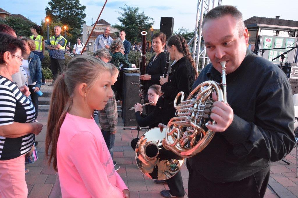 Lúdas Matyi báb és szimfonikus értelmezésben a PARTI-TÚRA Fesztiválon