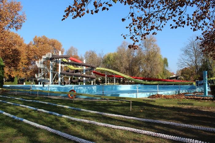 7,7 millárd forintból újul meg a Tiszaligeti fürdő