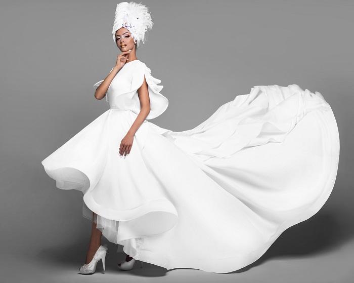Gaál Tímea: Egy modellnek nemcsak szépnek, hanem türelmesnek, alázatosnak kell lennie!