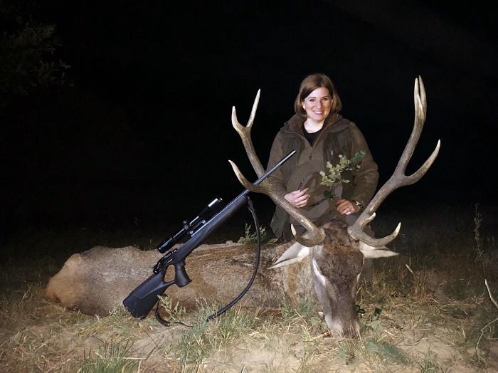 A vadászat nemcsak a vad elejtéséről szól!