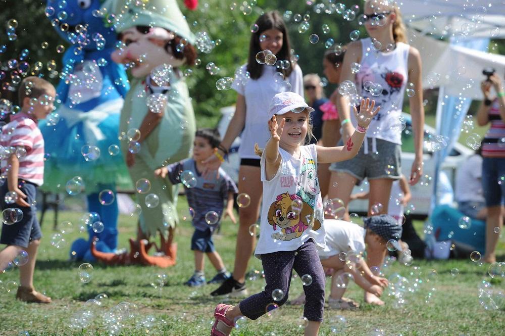 Kultúra a szabad ég alatt: július 25-én startol a Tisza-tavi Fesztivál!