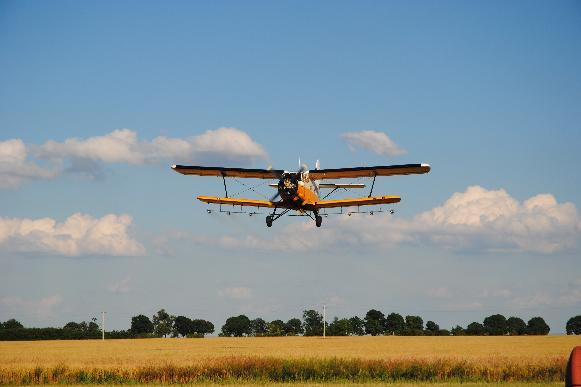 Légi és földi kémiai szúnyoggyérítés lesz július 22-én
