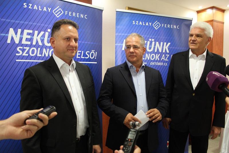 Kósa Lajos: a Jász-Nagykun-Szolnok megyei települések nagy részén indul fideszes polgármesterjelölt
