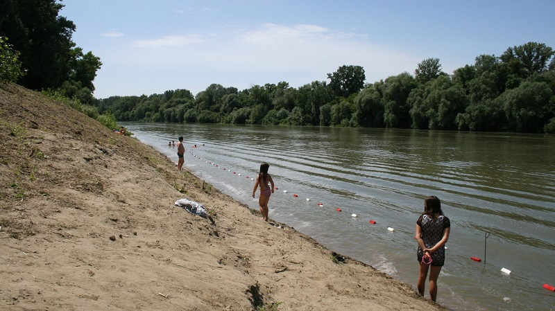 1946 óta tavalyi év volt a legmelegebb Szolnokon