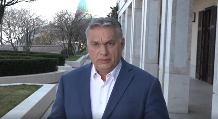 Orbán Viktor bejelentést tett: felfüggesztik a hiteltörlesztéseket