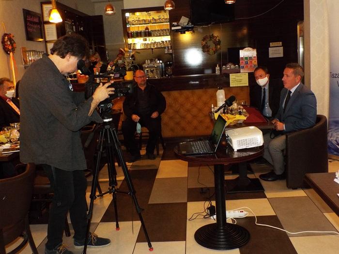 50. évfordulóját ünnepli a TRV Zrt. megannyi programmal