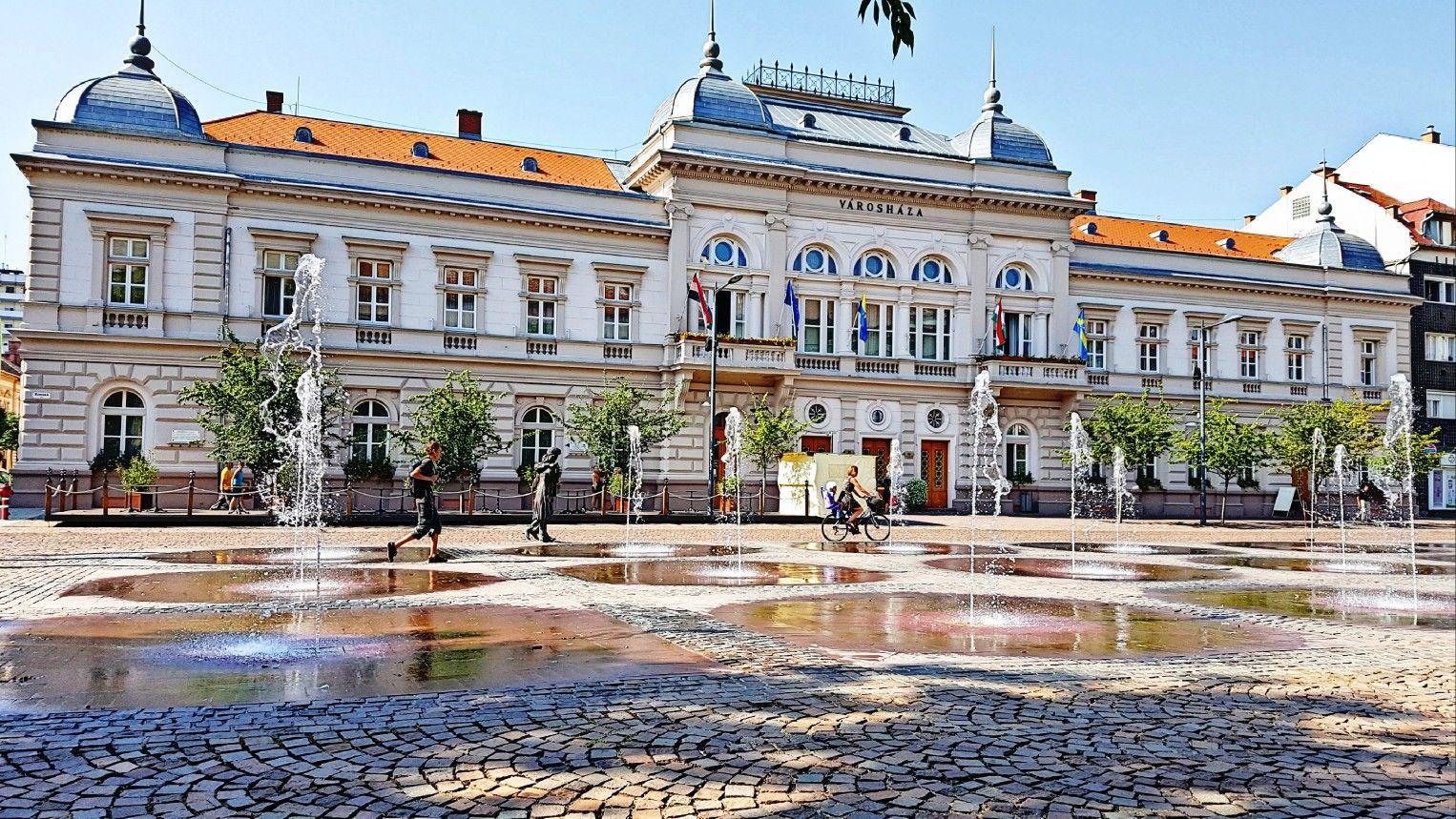 Pályázati felhívás: a turizmussal és az idegenforgalommal foglalkozó cégeket segíti Szolnok városa