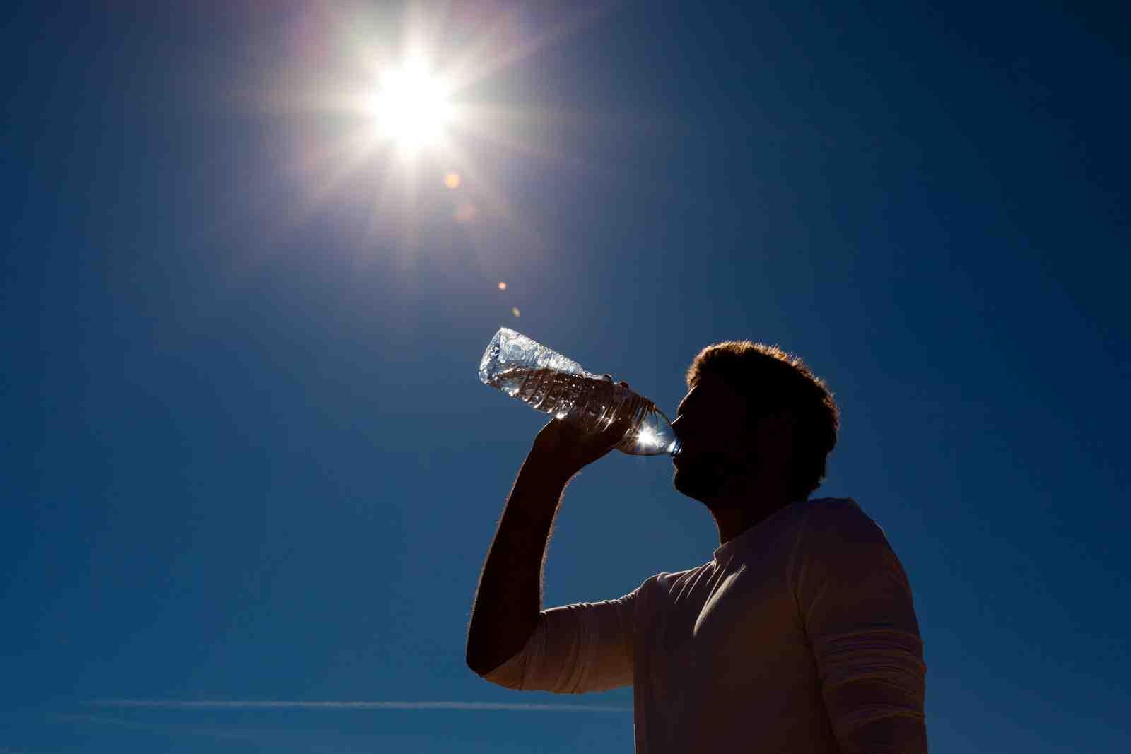 strok haba menyerang hendaklah banyak minum air