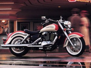 Motorkerékpár